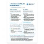 5 items your travel policy needs thumbnail